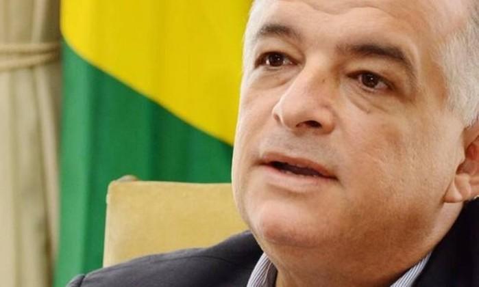 Governador de São Paulo, Márcio França Foto: Reprodução / Facebook