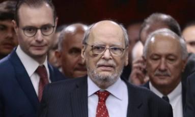 Sepúlveda teve série de divergências com Cristiano Zanin Foto: Jorge William / Agência O Globo