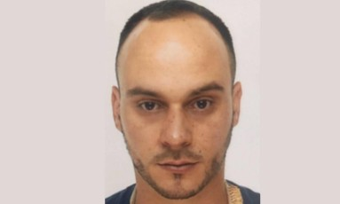 O francês Cedric Jaurgoyhen Madala foi encontrado morto na última sexta-feira Foto: Reprodução/Facebook