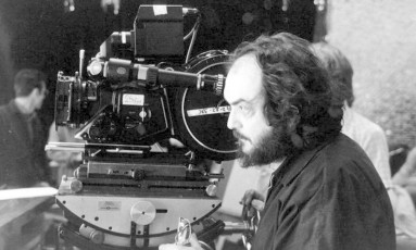 O diretor Stanley Kubrick Foto: Reuters