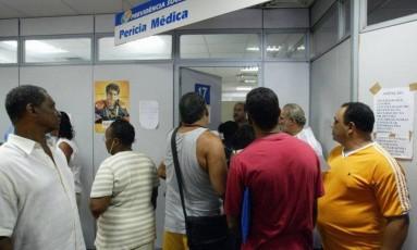 Perícia médica judicial é essencial para juslgar processos contra o INSS Foto: Luís Alvarenga / Arquivo
