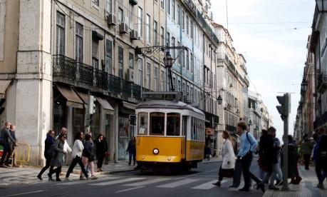 Centro de Lisboa, capital de Portugal Foto: Rafael Marchante/Reuters