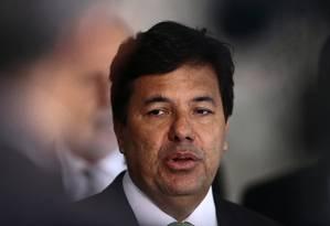 O deputado federal Mendonça Filho (DEM-PE) Foto: Jorge William / Agência O Globo