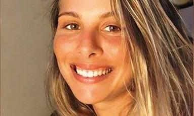 Marina está desaparecida desde a manhã desta quarta-feira Foto: Divulgação