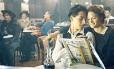 Cena do filme 'Egon Schiele — morte e a donzela' Foto: Divulgação