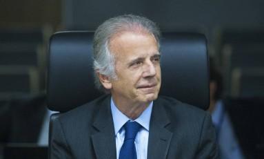 O ministro José Múcio, do Tribunal de Contas da União Foto: Divulgação