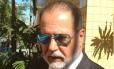 Advogado Marcus Cezar Braga deve assumir defesa de Dr. Bumbum no Rio Foto: Geraldo Ribeiro