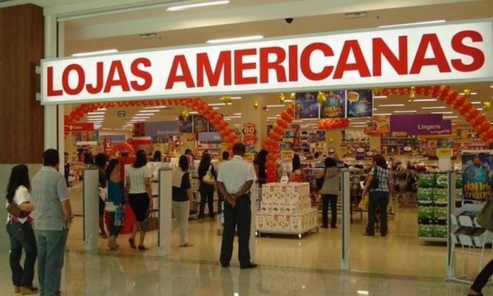 Resultado de imagem para LOJAS AMERICANAS CONDENADA