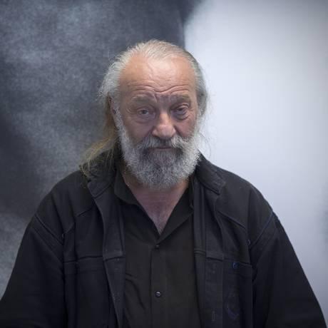 Diretor russo Anatoli Vassiliev Foto: Edilson Dantas / Agência O Globo