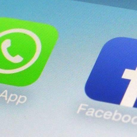 Os aplicativos WhastApp e Facebook são muito usados por pequenos empreendedores como forma de comunicação Foto: Foto: Arquivo