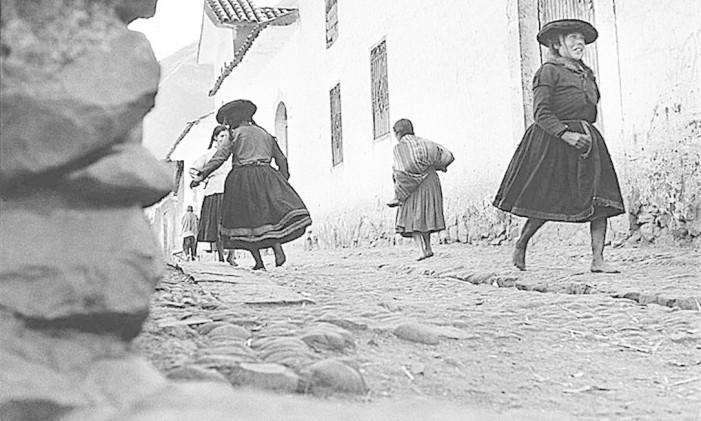 Fotografia de Sergio Larrain Foto: Sergio Larrain / ©Sergio Larrain / Magnum Photos
