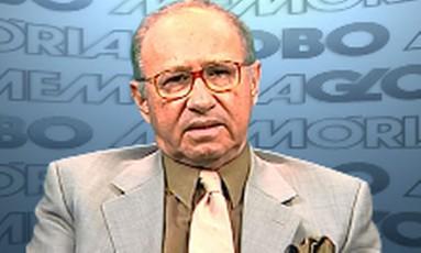 Morre Jorge Adib, aos 89 anos Foto: Divulgação