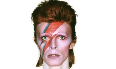 David Bowie Foto: Brian Duffyc / .