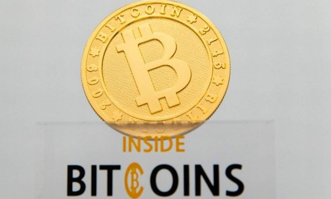 Bitcoin, a maior criptomoeda do mercado