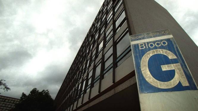 Câmara notificou os ex-parlamentares sobre o fim do prazo de desocupação Foto: Gustavo Miranda / Infoglobo