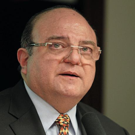O ex-deputado federal Cândido Vaccarezza Foto: Dida Sampaio / Estadão Conteúdo