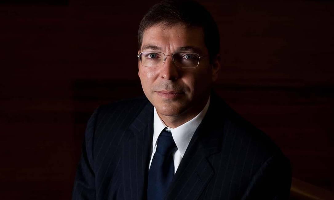 O empresário Josué Gomes da Silva Foto: Leticia Moreira / Folhapress