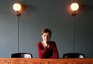 A professora e pesquisadora da UnB Debora Diniz Foto: Arquivo