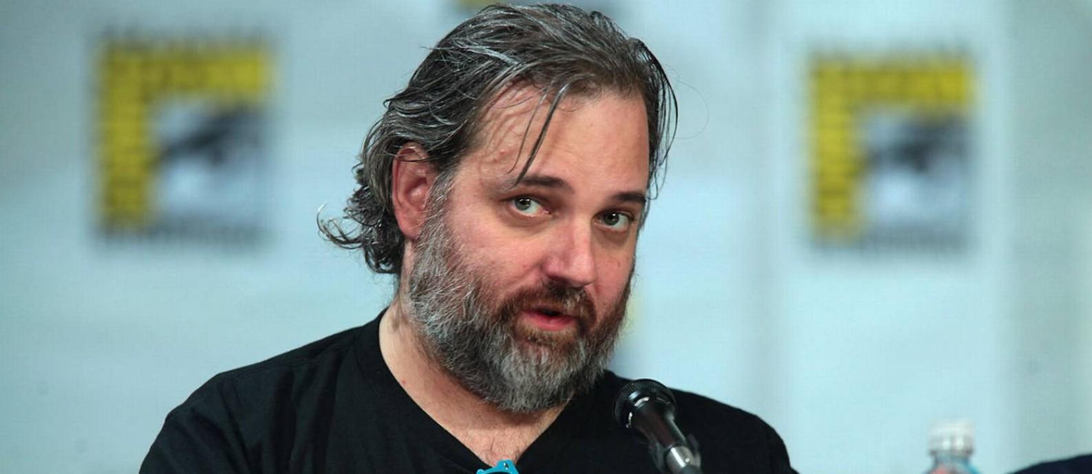 Coautor de 'Rick and Morty', Dan Harmon pediu desculpas por vídeo de mau gosto Foto: Divulgação