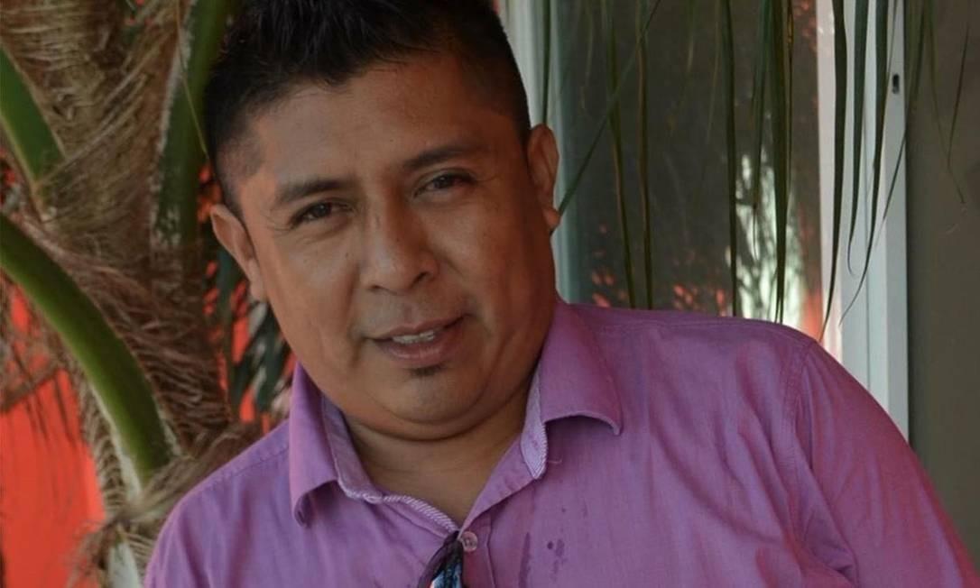 M U00e9xico Tem 8 U00ba Jornalista Morto Neste Ano Baleado Perto De