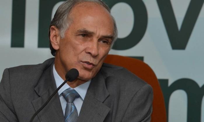 Antonio Andrade, vice-governador de Minas Gerais Foto: Valter Campanato / ABr