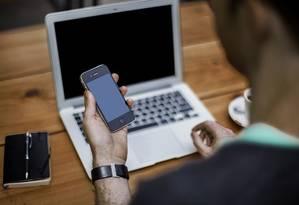 Serviços de telecomunicações está no primeiro lugar do ranking dos setores mais reclamados aos Procons Foto: Pixabay
