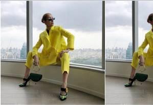 Céline Dion Foto: Instagram