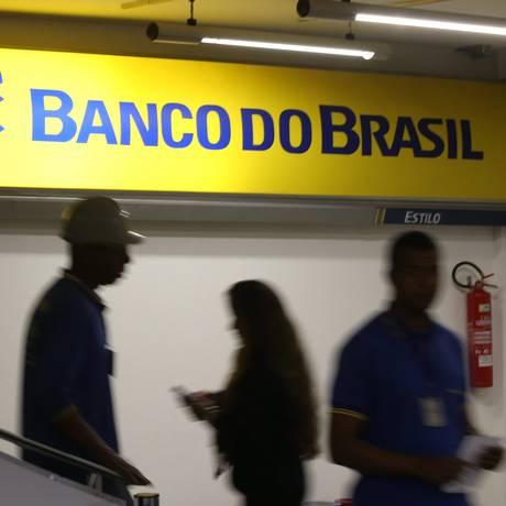Justiça determina que o Banco do Brasil indenize consumidor após saques indevidos na conta corrente Foto: Ailton de Freitas / Agência O Globo