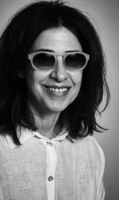 """A atriz e escritora Fernanda Torres, na mesa """"Ficção x Não Ficção"""" e no """"Tudo que é belo: histórias reais contadas ao vivo"""" Marcelo Saraiva"""