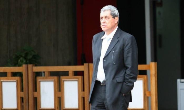 Ex-governador do Mato Grosso do Sul André Puccinelli Foto: Gustavo Miranda / Agência O Globo
