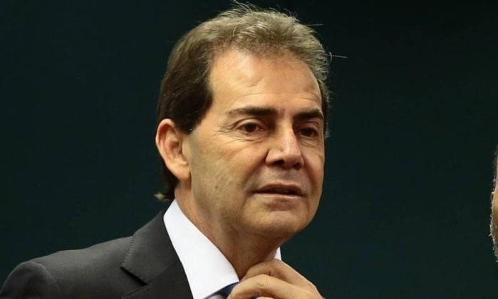 Paulinho da Força, deputado federal Foto: Givaldo Barbosa / Agência O Globo