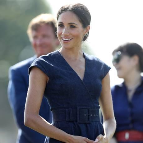 Meghan Markle completará 37 anos no dia 4 de agosto Foto: Getty Images