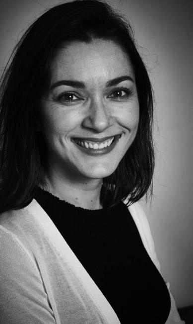 "Ilona Szabó, cientista política, na mesa ""Segurança e Violência"" Marcelo Saraiva"