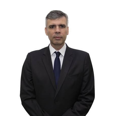 Otávio Calvet, juiz e presidente da Associação dos Juízes do Trabalho – RJ Foto: Divulgação