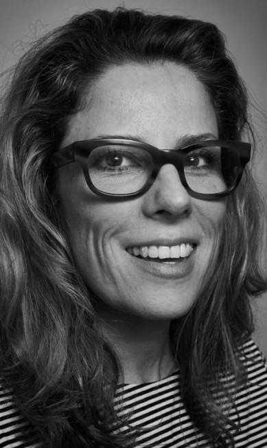 """Daniela Pinheiro, diretora de Redação de ÉPOCA, na mesa """"Ficção x Não Ficção"""" Marcelo Saraiva / Marcelo Saraiva"""