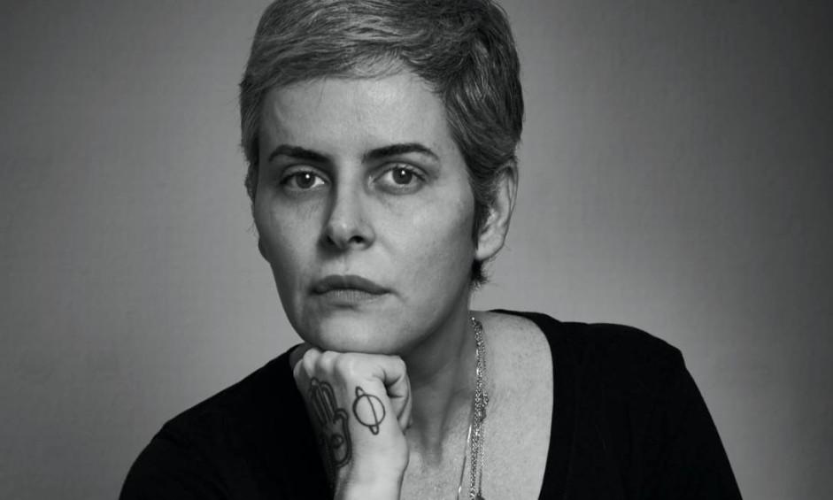 Fernanda Young Foto: Marcelo Saraiva