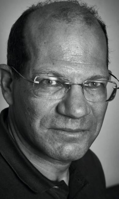 """Helio Gurovitz, jornalista e colunista de ÉPOCA, na mesa """"Trump e Putin: os novos czares"""" Marcelo Saraiva"""