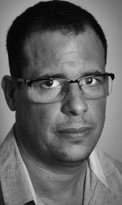 """Pablo Ortellado, filósofo, na mesa """"A herança das jornadas de junho de 2013"""" Marcelo Saraiva"""