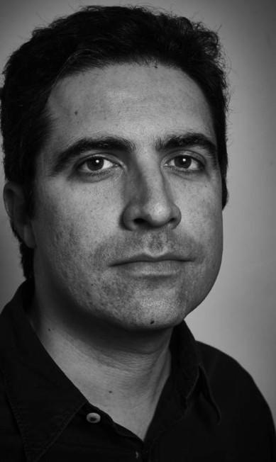 """Bernardo Mello Franco, colunista de O Globo, na mesa """"A herança das jornadas de junho de 2013"""" e na mesa """"Casos e dilemas no combate à corrupção"""" Marcelo Saraiva"""