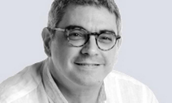 Pedro Mello e Souza Foto: Agência O Globo
