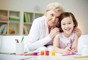 Como adaptar a casa para idosos e crianças Foto: Shutterstock
