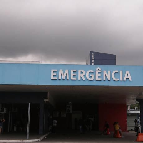 Agentes de saúde que atendem mulheres com complicações após tentativa de aborto não podem denunciá-las Foto: Cléber Júnior / Agência O Globo