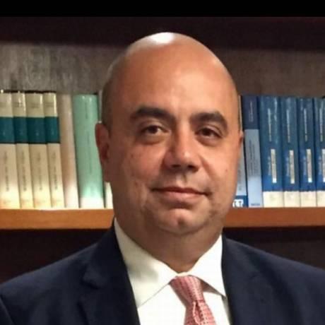 O presidente da Ajufe, Fernando Mendes. Foto: Divulgação/ Ajufe