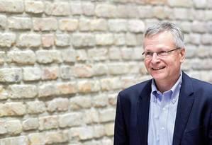 O economista Dani Rodrik Foto: Daniel Vegel / Ceu/Flickr