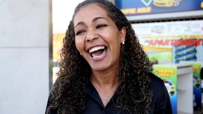 A arquivista Érica Martins de Sousa, de 36 anos, foi eleitora do PT e hoje procura um candidato que tenha um programa de governo