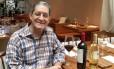 Célio Alzer e as dicas de harmonizações adquiridas em mais de 30 anos de carreira