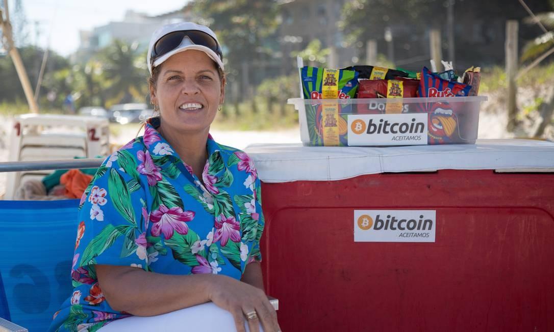 Teresa investe em diferenciais para captar clientes Foto: / Emily Almeida