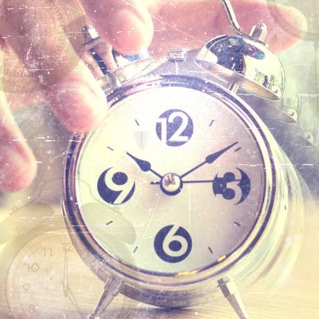 A passagem do tempo também afeta a fertilidade masculina Foto: Shutterstock