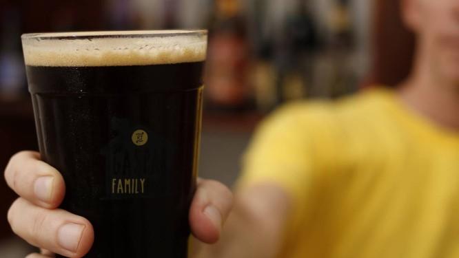 Cerveja da Gaspar Foto: Divulgação