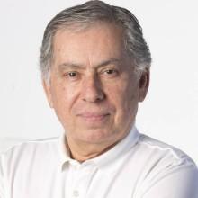 Sérgio Magalhães, colunista de O Globo Foto: Márcia Foletto